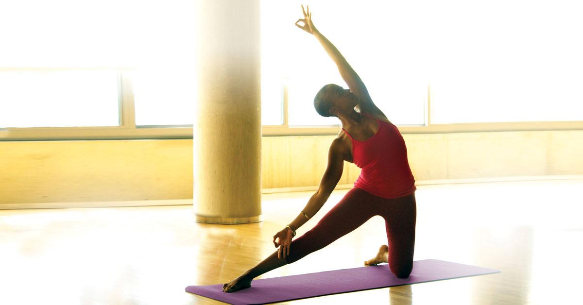 Black Yoga Teachers Alliance 2019 Conference Rise And Shine Kripalu
