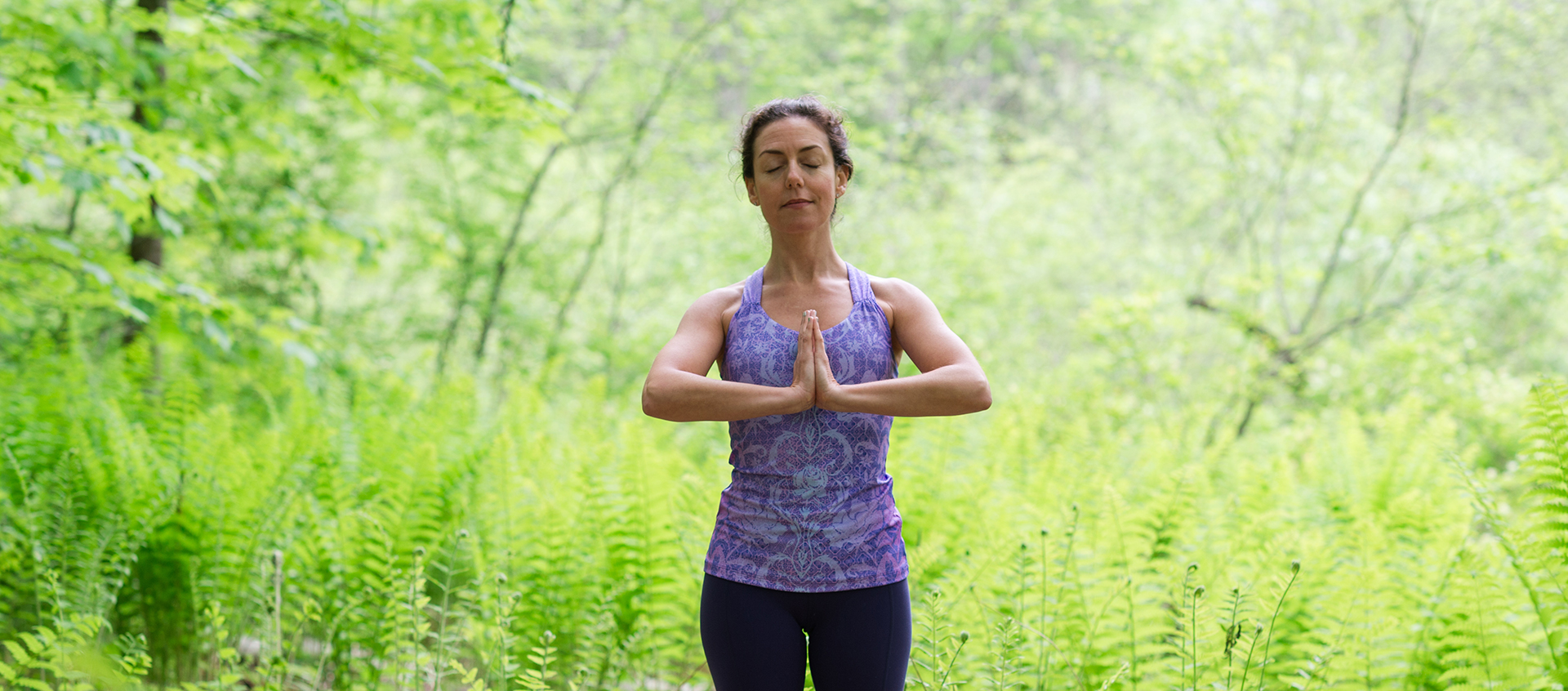 A Cooling Yoga Flow For Summer Kripalu