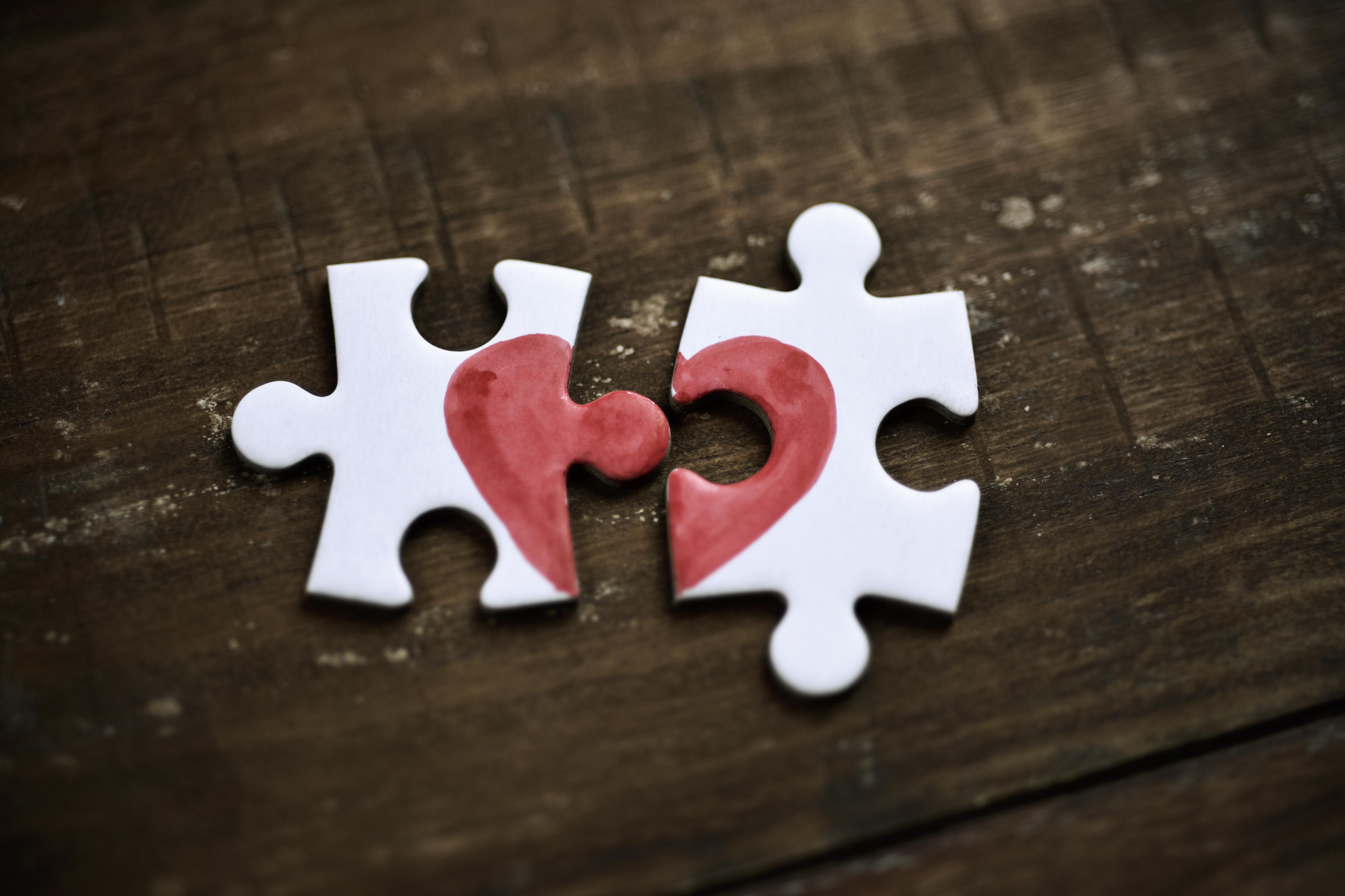 Healing A Broken Heart Kripalu