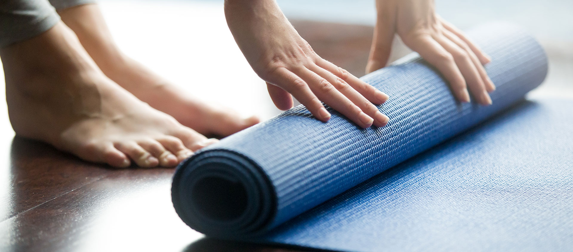 Tips For Creating And Maintaining A Home Yoga Practice Kripalu
