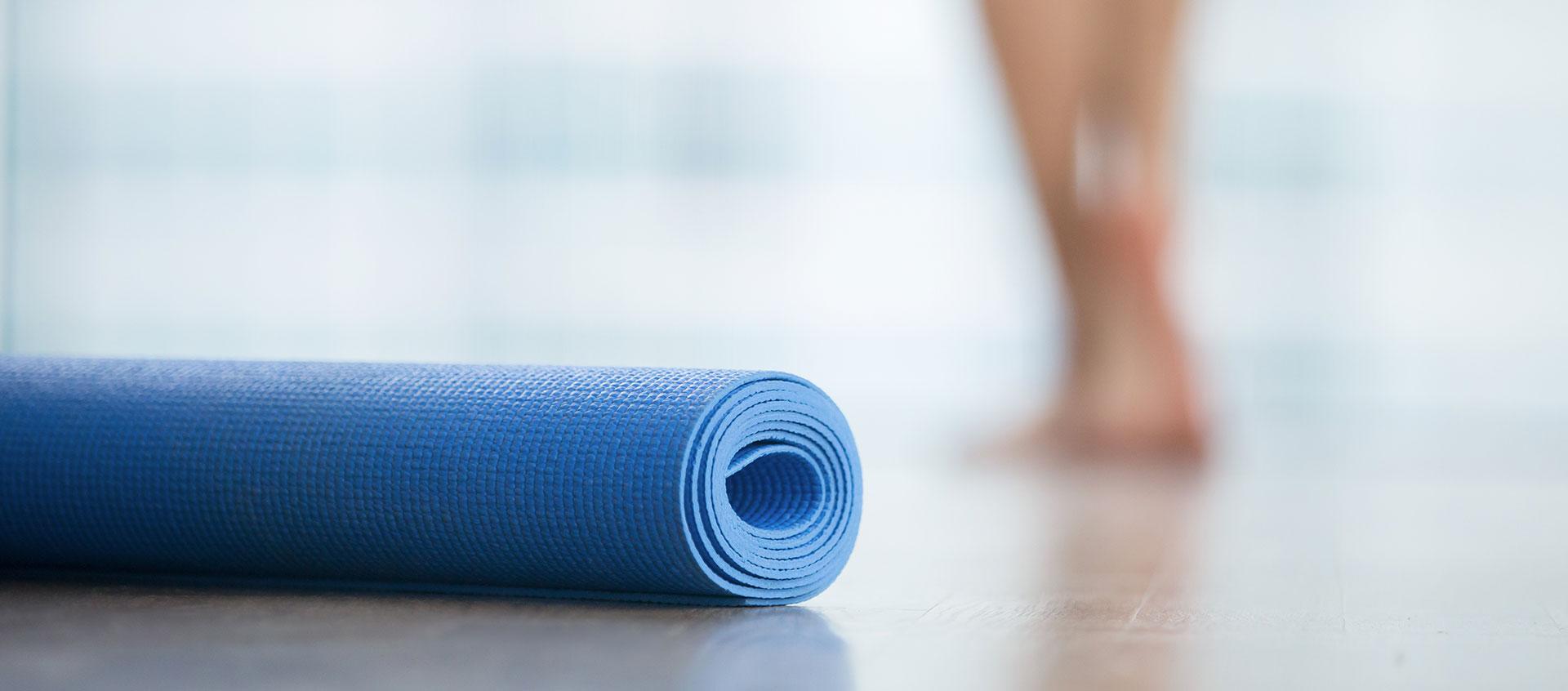 Yoga Beyond The Mat The Deeper Draw Of Yoga Psychology Kripalu