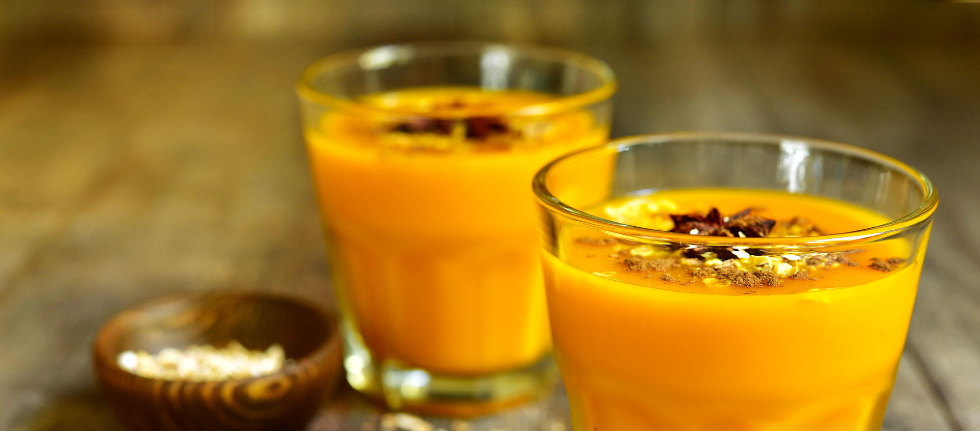10 Ways to Make Turmeric Part of Your Daily Diet | Kripalu