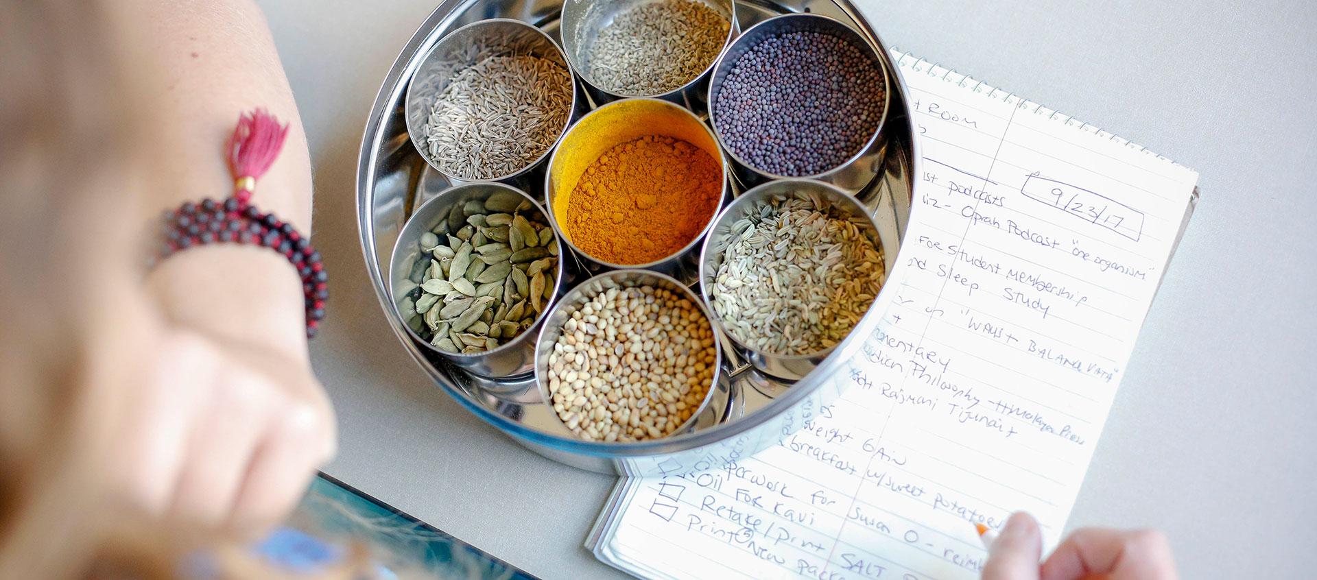 What Does an Ayurvedic Health Counselor Do? | Kripalu