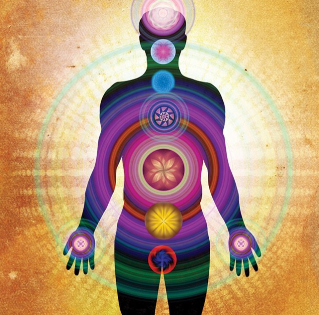 Chakras And The Power Of Connection Kripalu