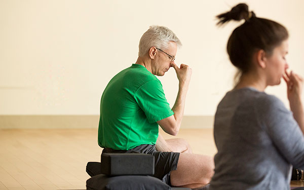 The Power of Pranayama: Research and Ramifications