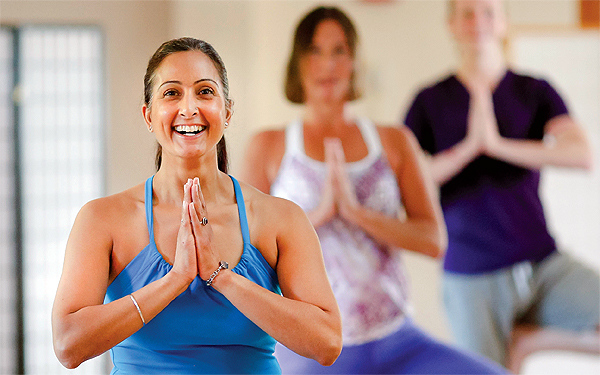 Teaching Yoga Beyond The Poses Create Inspiring Classes For All Students Kripalu