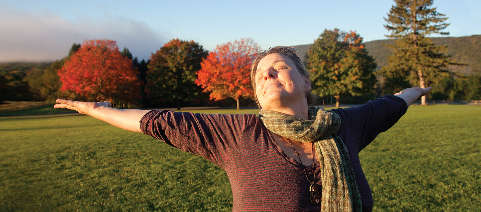 Kripalu Fall Catalog | Kripalu