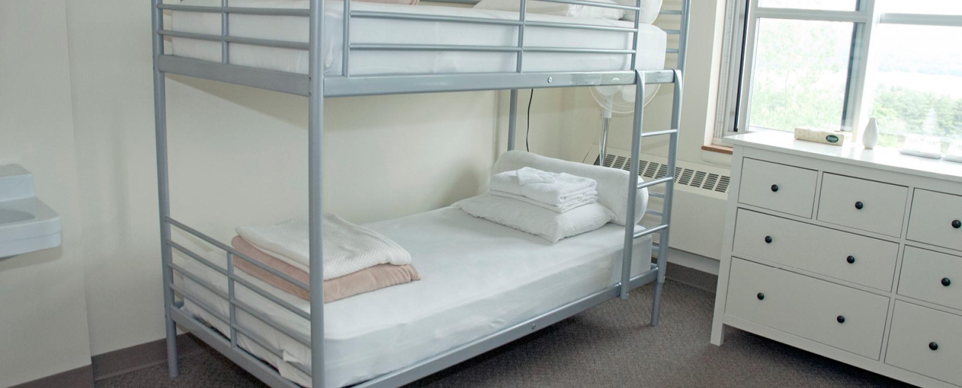 Dormitory Accommodations Kripalu