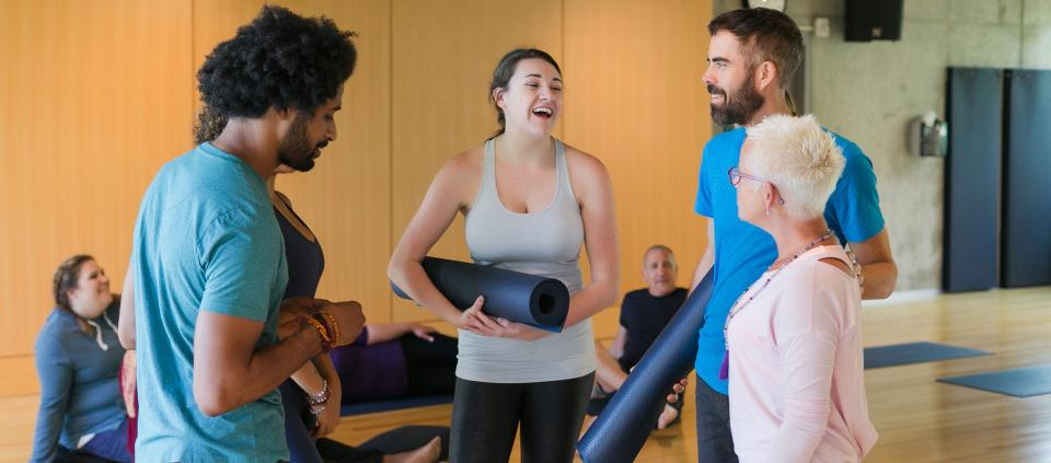 Five Tips For Growing Your Yoga Classes Kripalu