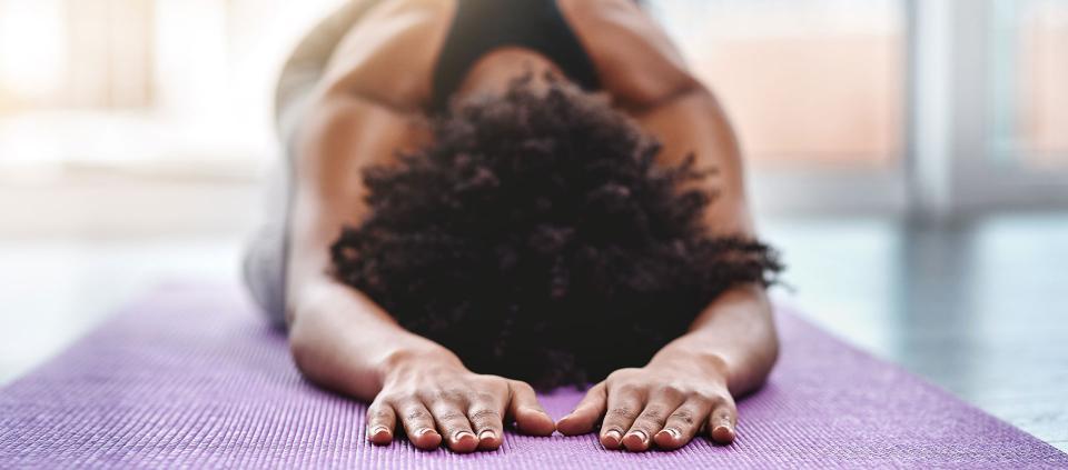 10 Black Yoga And Meditation Teachers Who Are Changing The World Kripalu