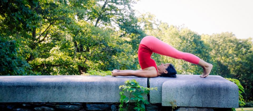 Yoga Outside The Comfort Zone Confronting Your Edge With Courage Kripalu