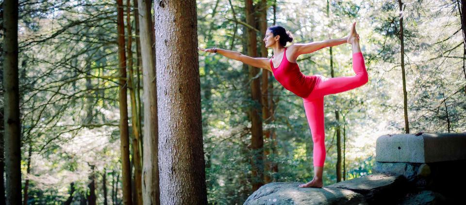 Muscle Imbalances: The Key to Unlocking Pain   Kripalu
