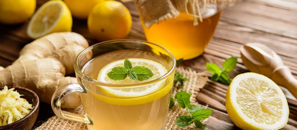 Kripalu Recipes: Ayurvedic Elixirs for Your Dosha | Kripalu