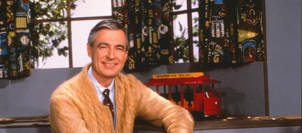 The Yoga Of Mister Rogers Kripalu