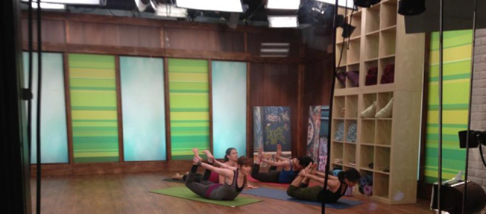 I Want My Yoga Tv Kripalu