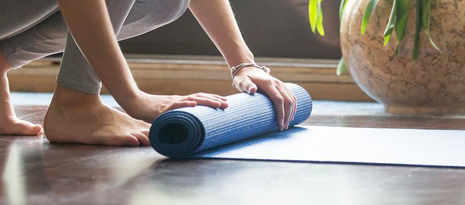 How Doing Yoga Every Day Changed My Life Kripalu