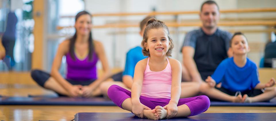 Seven Ways To Help Kids Build A Lifelong Yoga Practice Kripalu