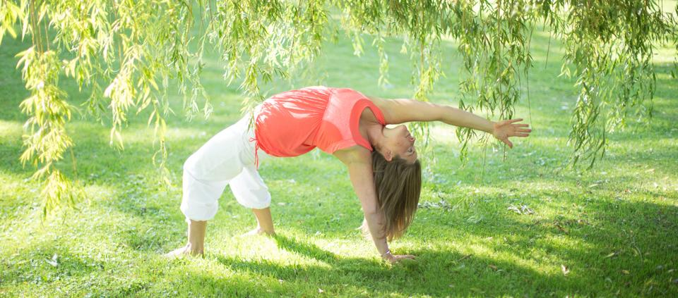 The Benefits Of Yoga For Scoliosis Kripalu