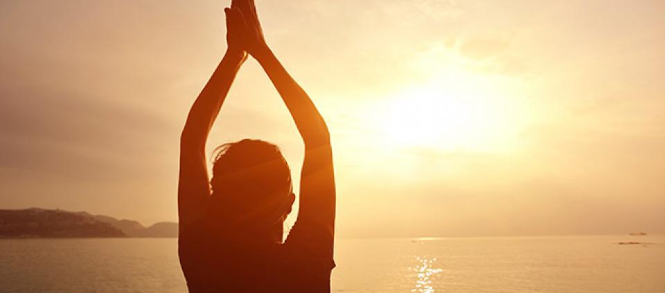Bhakti Yoga The Path Of Devotion Kripalu