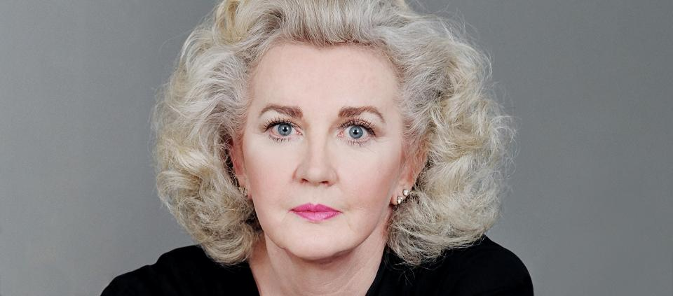 Julia Cameron On The Artist S Way And The Artist S Life