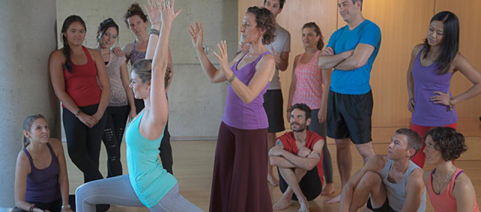 I D Love To Do A Yoga Teacher Training But Kripalu
