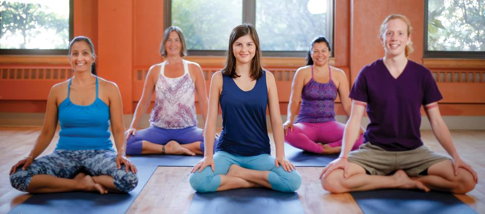 A Is For Asana B Is For Breath The Impact Of Yoga In Schools Kripalu