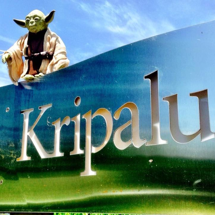 The Yoga of Star Wars | Kripalu